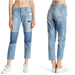 Joe's Jeans | Ex-Lover Straight Crop Jean